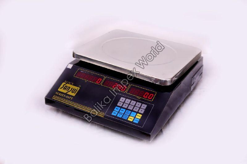 PRC Table top Weighing Scale
