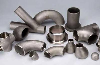 Aluminum Buttweld Fittings
