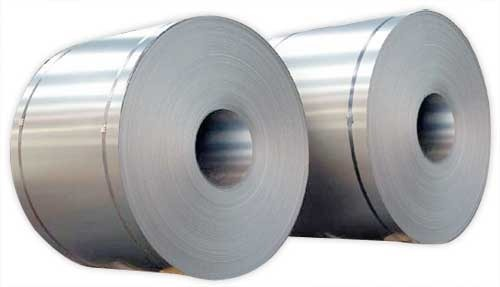 Cold Rolled Aluminum Coil