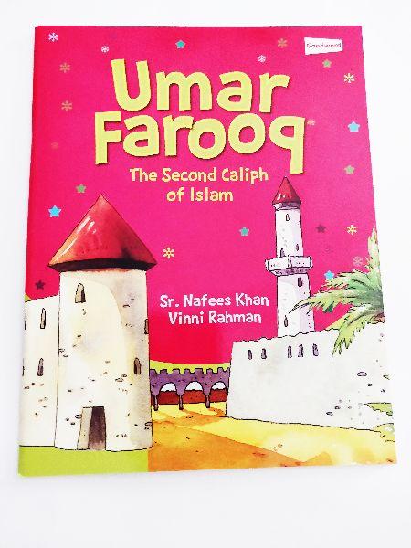 Umar Farooq Book