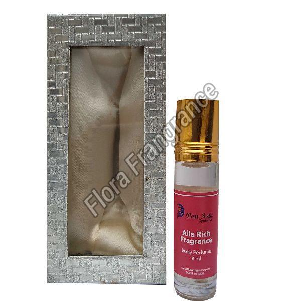 Alia Rich Fragrance Body Perfume