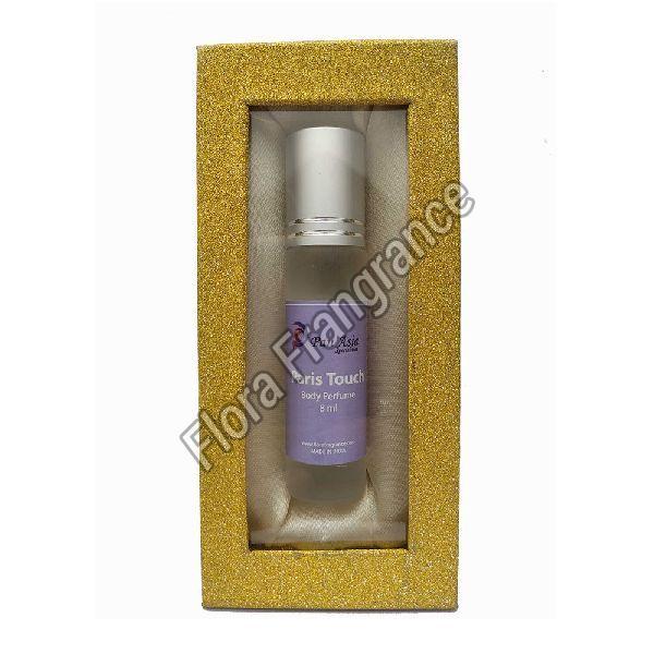 Paris Touch Body Perfume