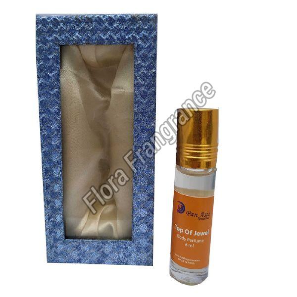 Top of Jewel Body Perfume