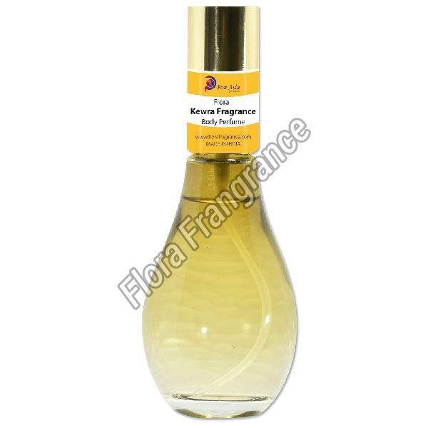 Flora Kewra Fragrance