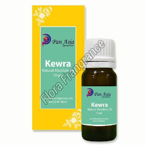 Kewra Absolute Oil