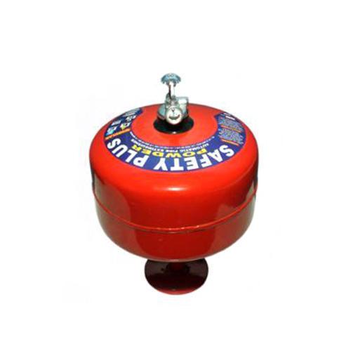 5 KG Modular Automatic Fire Extinguisher