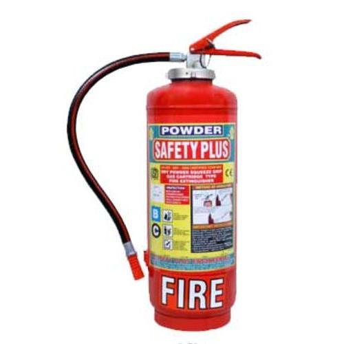 9 KG BC Fire Extinguisher