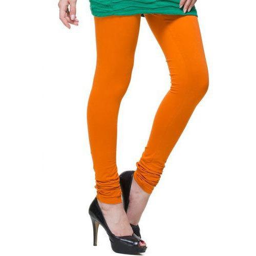 Ladies Cotton Churidar Leggings