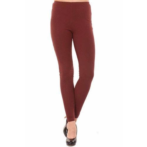 Ladies Designer Cotton Leggings