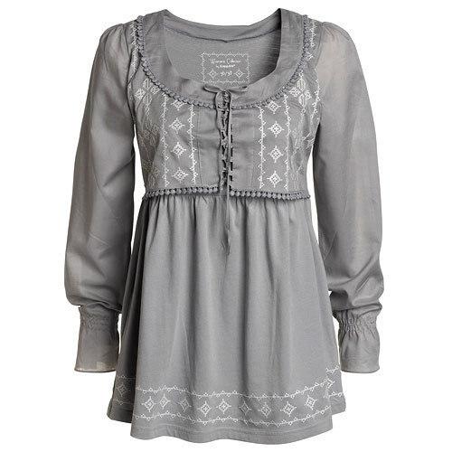 Designer Cotton Tops