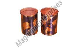 Copper Printed Tumbler
