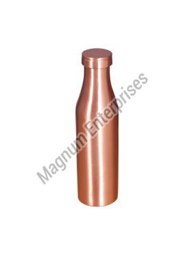 Tower Copper Bottle