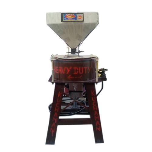 Heavy Duty Flour Mill