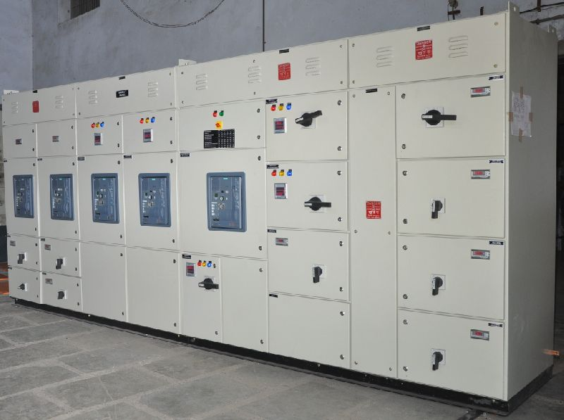 LT Electrical Panel