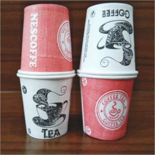 90ml Disposable Paper Cup