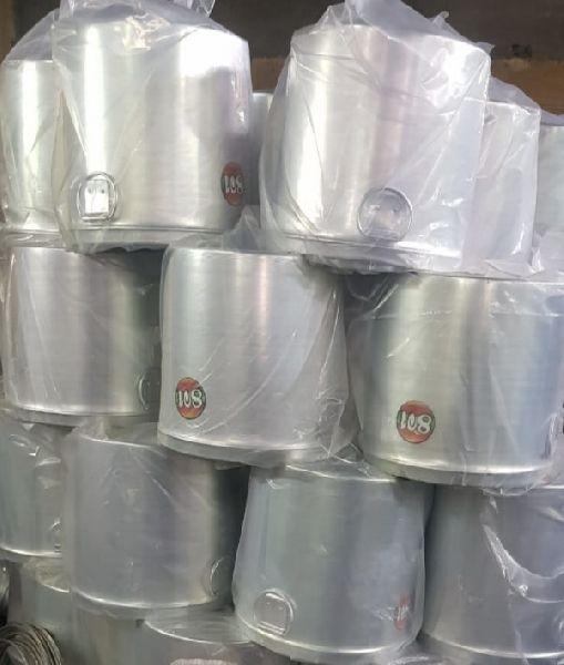 Aluminium Kitchen Container