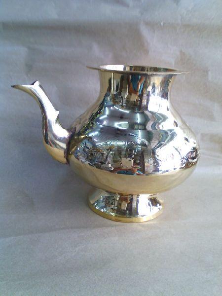 Brass Karwa Lota