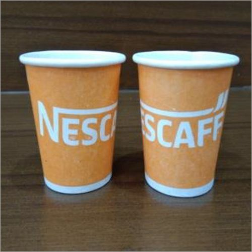 Disposable Coffee Paper Cup
