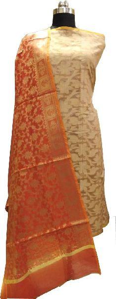 Ladies Cotton Suit Material
