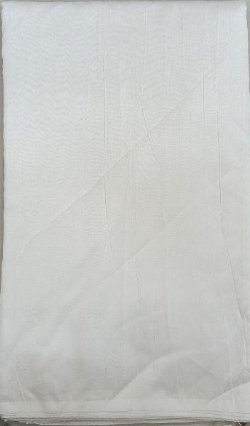 Pure Chanderi Fabric