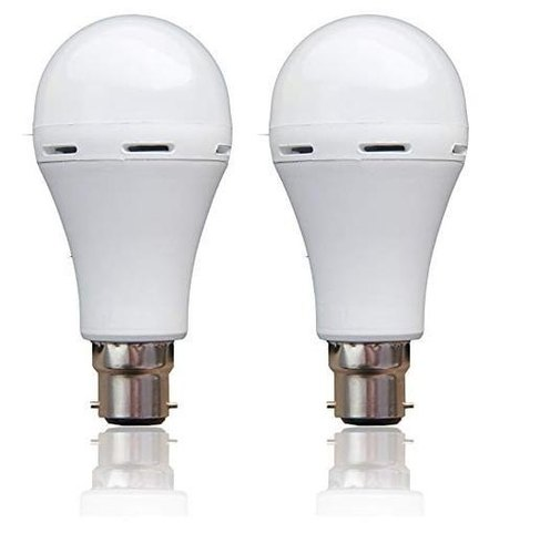 AC-DC Rechargeable Bulb