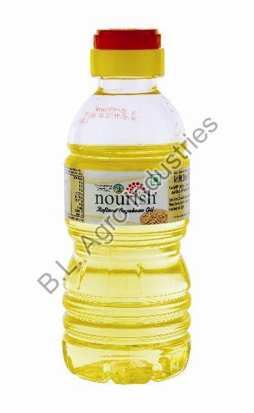 200ml Refined Soyabean Oil
