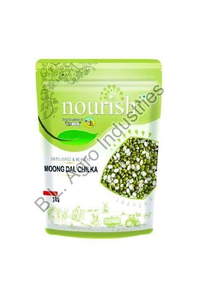 Moong Chilka Dal