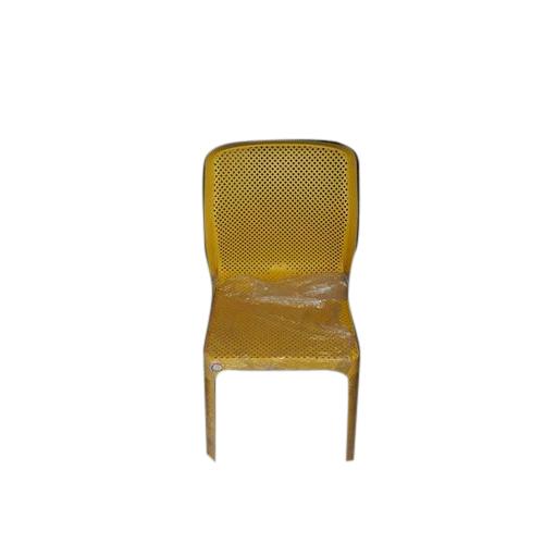 Fancy Plastic Chair