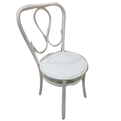 Steel Designer Chair