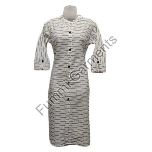 Ladies Formal Kurti