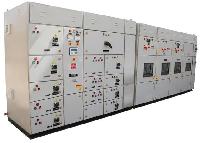 Automatic APFC Panel