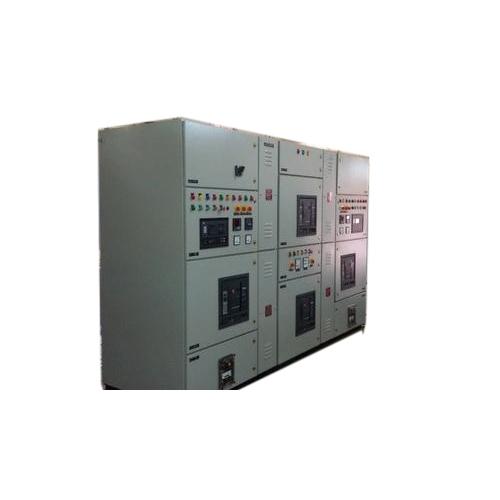 LV Control Panel