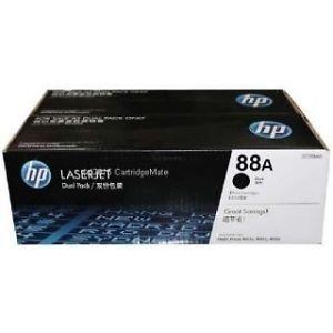 HP 88A Black Laserjet Toner Cartridge