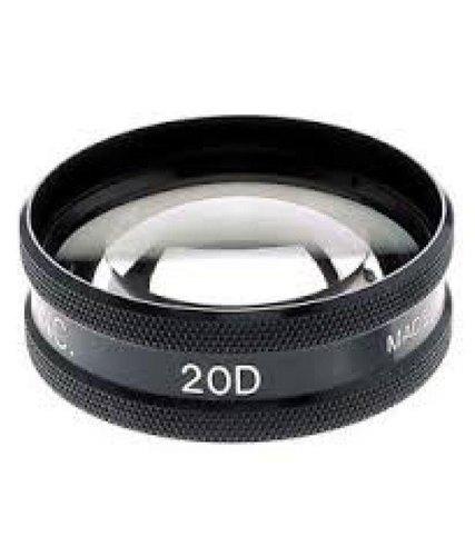 20D Aspheric lens