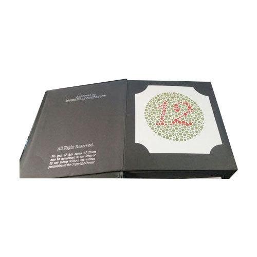 Ishihara Book