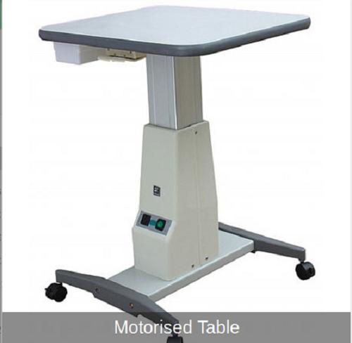 Motorised Table