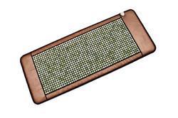 1092 Stone Jade Heating Mattress
