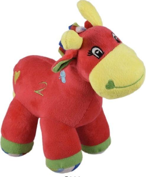 Baby Giraffe Soft Toy