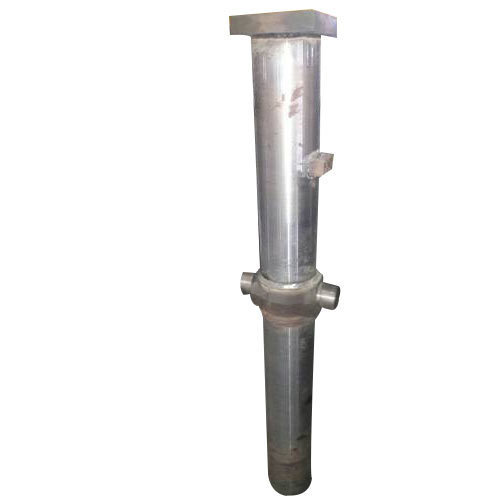 D 155 Stainless Steel Lift Cylinder