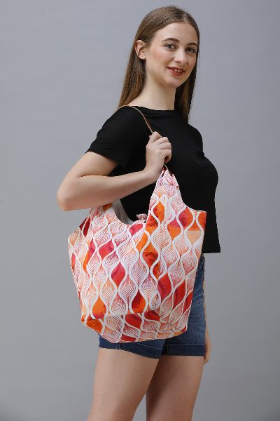 Designer Shopper Bag