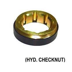 Brass Check Nut