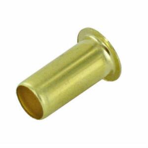 Brass Tubing Insert