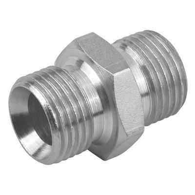 Mild Steel Adaptor