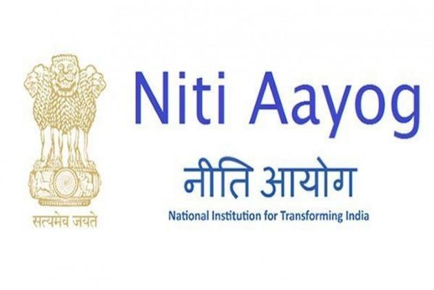 Niti Aayog NGO Darpan Registration Service