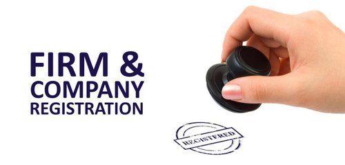 Partnership Firm Registration Service