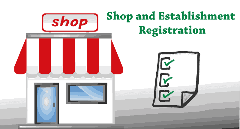 Shop & Establishment Registration Service