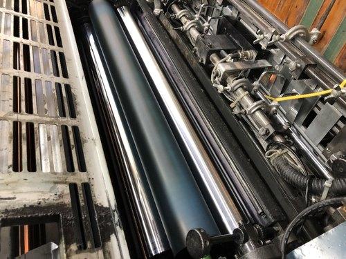 Komari Lithrone 426 Offset Printing Machine