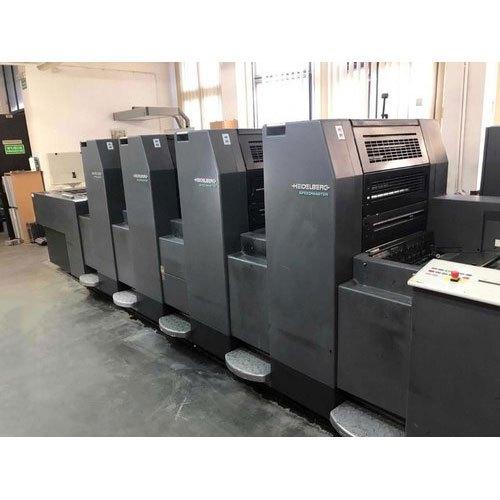 Heidelberg Automatic Offset Printing Machine