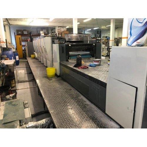 Komori Lithrone Single Color Offset Printing Machine