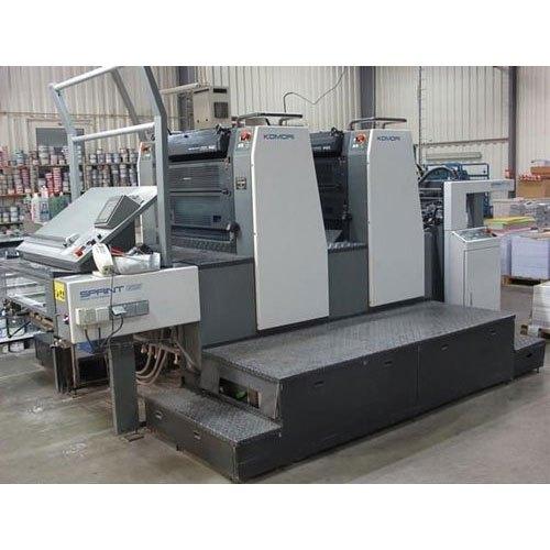 Komori Sprint GS 228 Offset Printing Machine